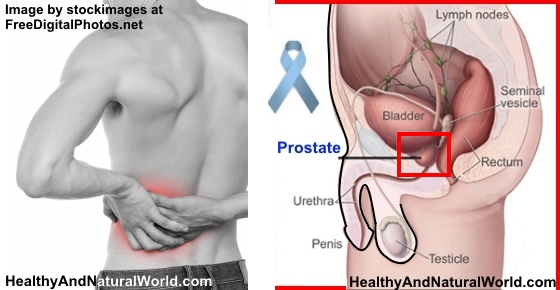 Prostate Cancer - Warning Signs and Symptoms You Shouldn't Ignore