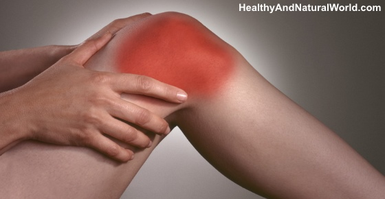 How to Fight Joint Pain and Inflammation With Tart Cherries
