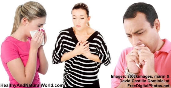 The Best Home Remedies for Chest Congestion