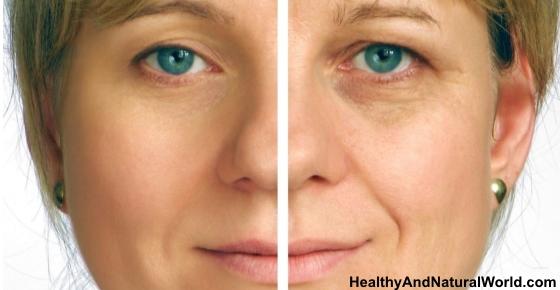 Top 10 Foods Against Wrinkles