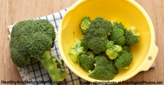 Common Mistakes to Avoid When Consuming Broccoli