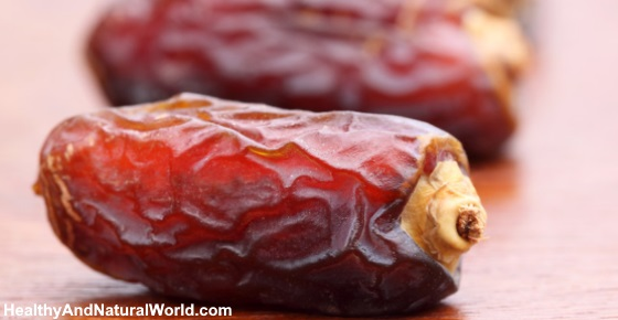 The Amazing Health Benefits of Dates