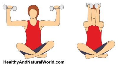 Best Exercises To Firm & Lift Your Breasts + Habits That ...