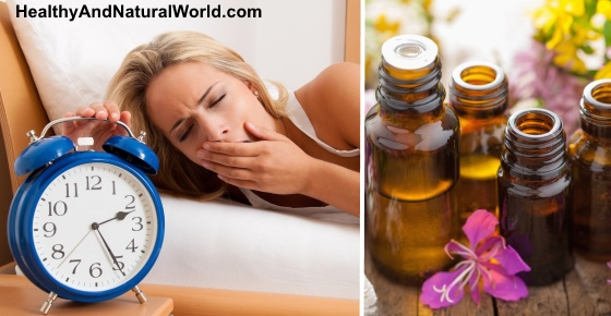 How to Use Essential Oils to Improve Your Sleep