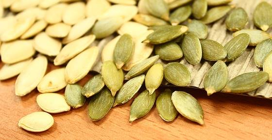 Pumpkin Seeds (Pepitas): Proven Benefits, Nutrition, Side effects