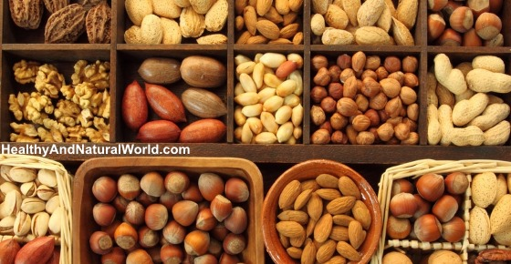 Why You Need to Soak Nuts and Seeds