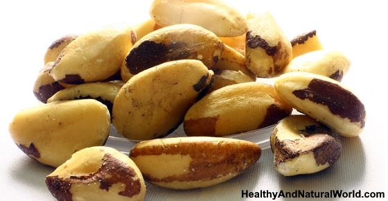 Brazil Nuts Health Benefits and How Much to Take