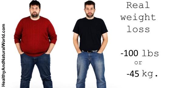 alasdair wilkins 100 pound weight loss