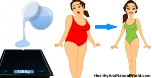 6 Simple and Effective Ways to Shed Water Weight