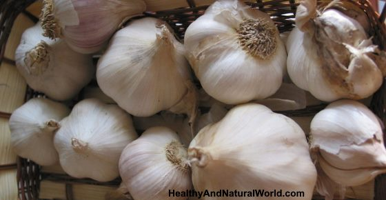 How to Use Garlic to Promote Hair Growth
