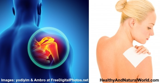 Frozen Shoulder: Symptoms and Treatments (Including at Home Exercises)