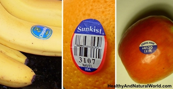 Pay Close Attention To These Numbers When Buying Fruit