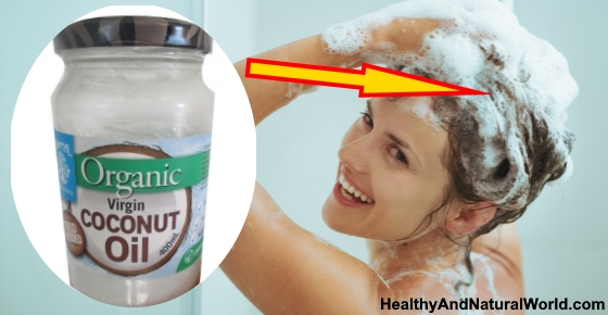 8 Ingenious Ways to Use Coconut Oil on Your Hair