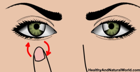 Eye Twitching - Causes and Natural Remedies