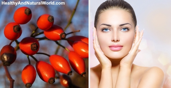 How to Use Rosehip Oil for Your Face, Skin and Hair