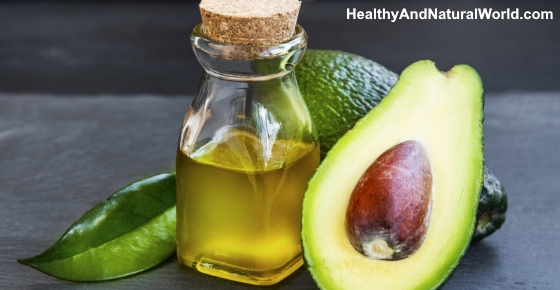 Avocado Oil – Its Uses and Benefits