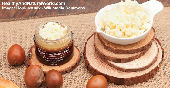 12 Health Benefits and Uses of Shea Butter for Hair and Skin