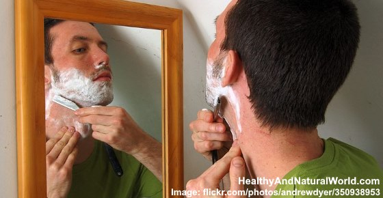 Natural Remedies for Razor Bumps and Razor Burns