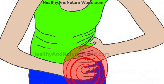 Dull pain in lower left abdomen male treatment