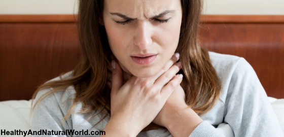 How to Get Rid of a Tickle in Your Throat: The Best Natural Remedies