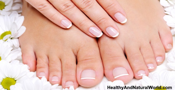 Yellow Toenails and Fingernails - Causes and Effective Treatments