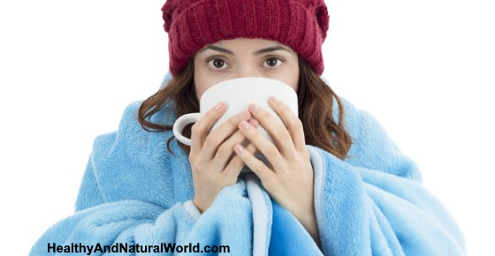 Chills Without Fever – Causes and Treatments