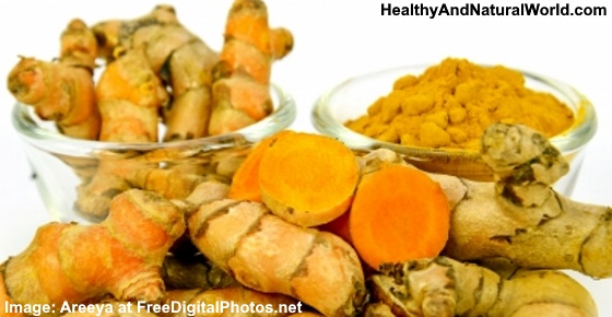 How Cooking and Heat Affect Turmeric (and Black Pepper)