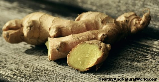 How Cooking and Heat Affect Ginger and Is Fresh Ginger Better than Dried Ginger