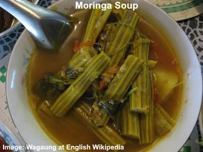 moringa-soup