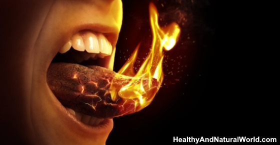 How to Heal a Burnt Tongue Quickly: The Best Natural Remedies