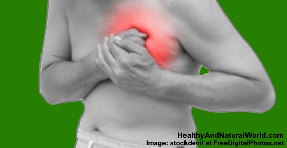 Left Side Chest Pain: Causes and When to See a Doctor