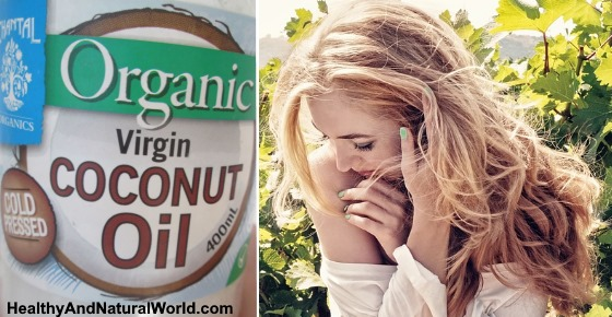 The Most Effective Ways to Use Coconut Oil for Hair Growth