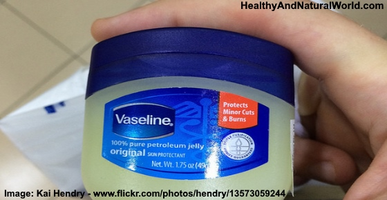 Here is why you should stop using petroleum jelly immediately