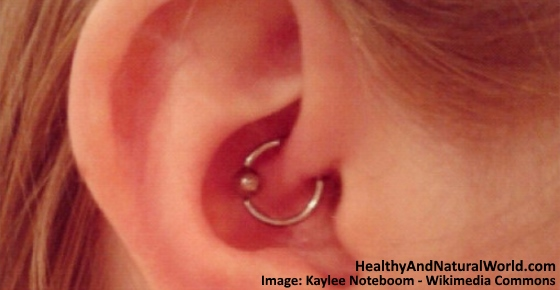 How to Encourage Faster Daith Piercing Healing and Reduce Pain