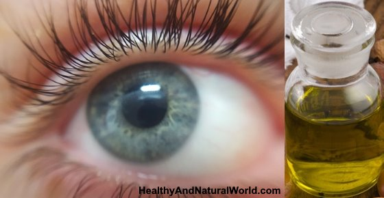 How to Use Castor Oil to Regrow Eyelashes and Eyebrows