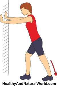 exercise for stretching calf muscles