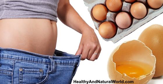 The Egg Diet: Can You Lose Weight with The Boiled Egg Diet?