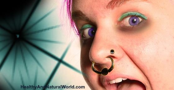 How to Effectively Heal an Infected Nose Piercing (Science Based)