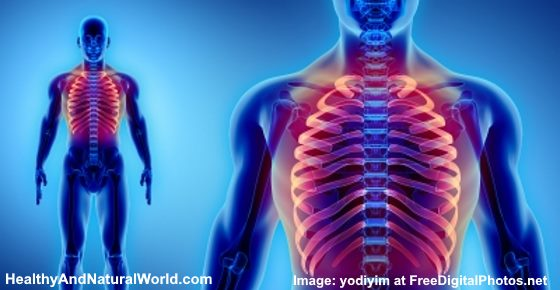 Rib Pain on Left or Right Side: The Most Likely Causes of Rib Cage Pain