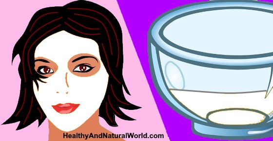 12 Diy Face Masks For Blackheads And Shrinking Pores Easy