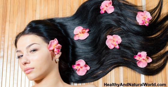 5 Best DIY Hair Growth Mask Recipes