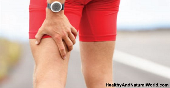 Sore Legs for No Reason: What It Means