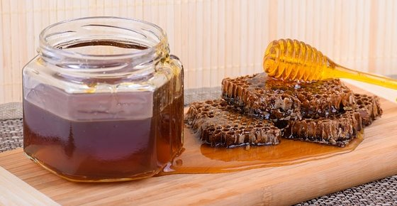 Evidence Based Health Benefits of Honey (Raw, Pure, Natural)