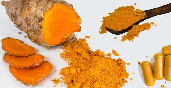 Medicinal Health Benefits of Turmeric and Curcumin Based on Science