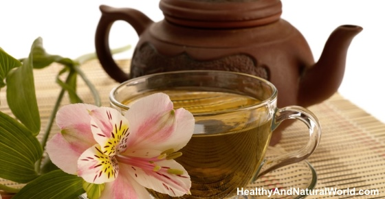 Health Benefits of Green Tea: Weight Loss, Skin, and More (Science Based)