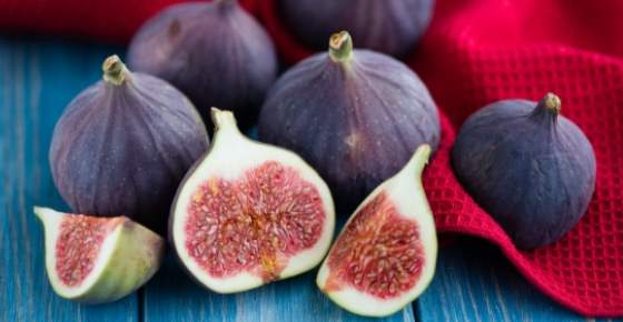 Scientifically Proven Health Benefits of Figs (Fruit, Leaves, Dried or Fresh)