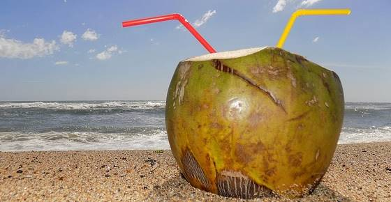 Coconut water: Is It Good for You, Nutrition, Benefits, Side Effects