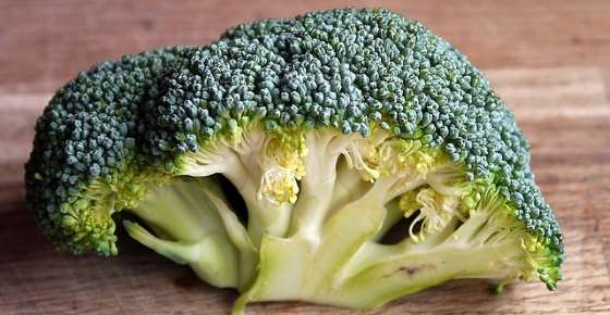 Broccoli: Is It Good for You? Nutrition Facts, Health Benefits