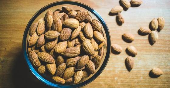 Why Almonds Are So Good for You: Health Benefits of Almonds Backed by Science