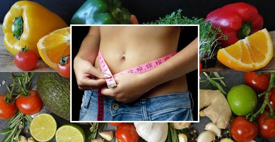 Proven Foods to Burn Belly Fat Based on Science